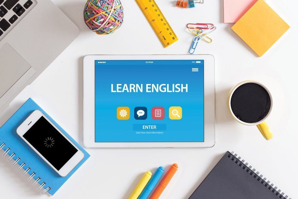 Cải thiện toàn diện với cách học tiếng Anh kết hợp cả 4 kỹ năng: nghe, nói, đọc, viết