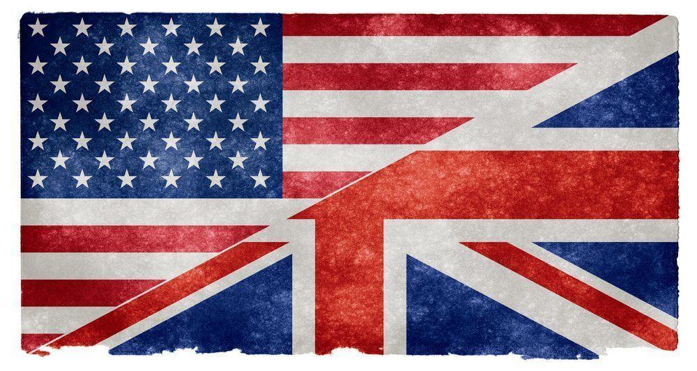 Phân biệt giọng Anh - Anh và Anh Mỹ