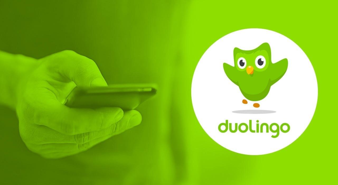 Phần Mềm Học Tiếng Anh Duolingo