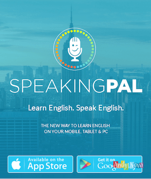 Speaking Pal