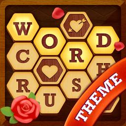 Word Crush: Hidden Themes