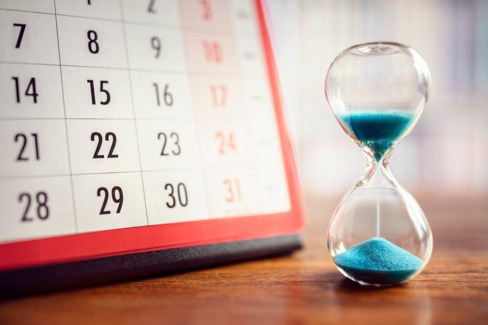 Lập kế hoạch học 5 từ mới mỗi ngày để đảm bảo hiệu quả và chất lượng