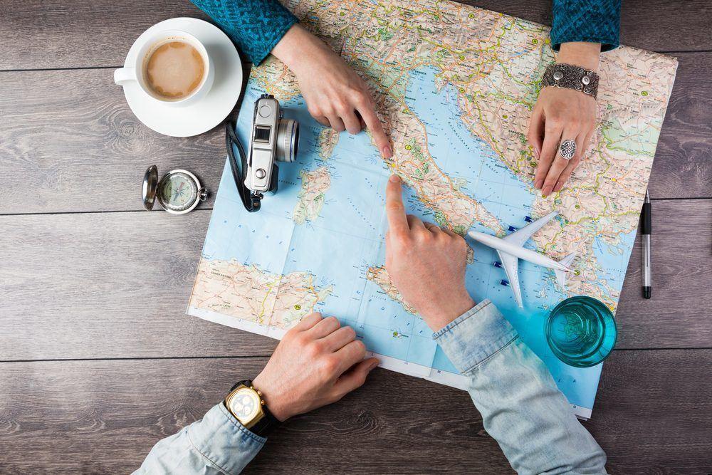 Tiếng Anh là công cụ đắc lực cho những tín đồ đam mê du lịch