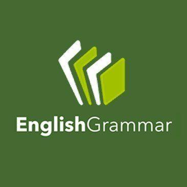 EnglishGrammar's Online Exercise