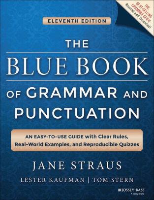 GrammarBook's Quizzes