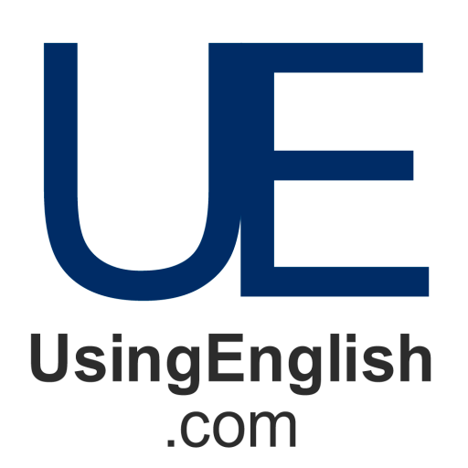UsingEnglish.com's Tests and Quizzes