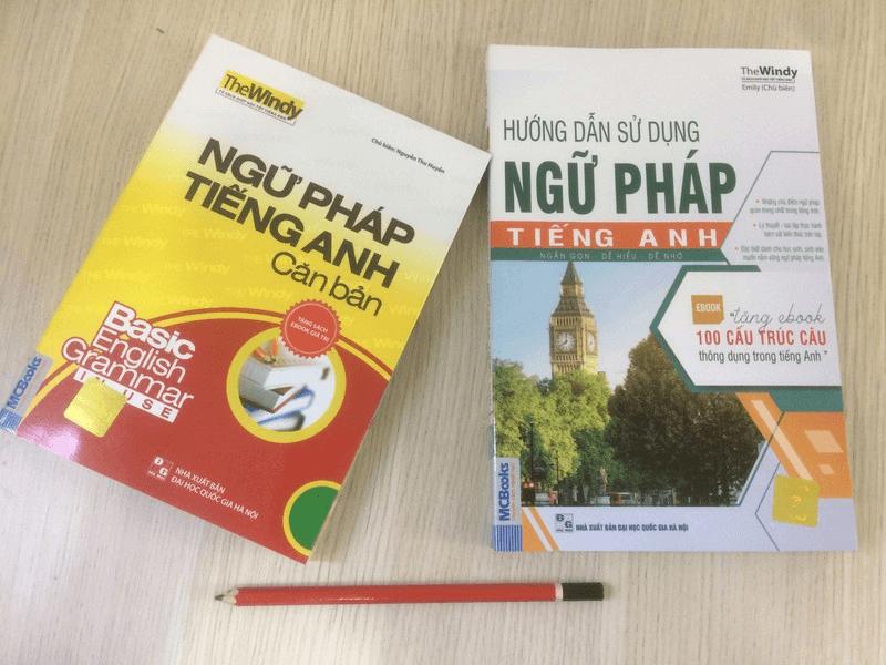 Đọc nhiều sách tiếng Anh giúp bạn làm tốt hơn bài tập ngữ pháp