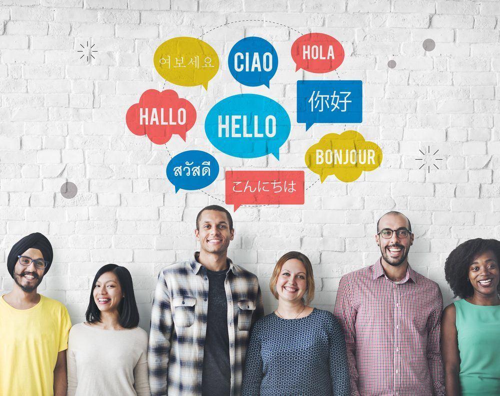 Đoạn văn giới thiệu bản thân bằng tiếng Anh - Hướng dẫn cơ bản