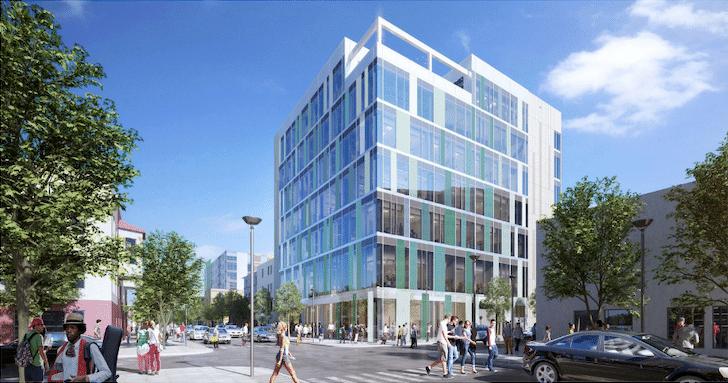Số thứ tự sẽ rất cần thiết trong việc mô tả số tầng của toà nhà