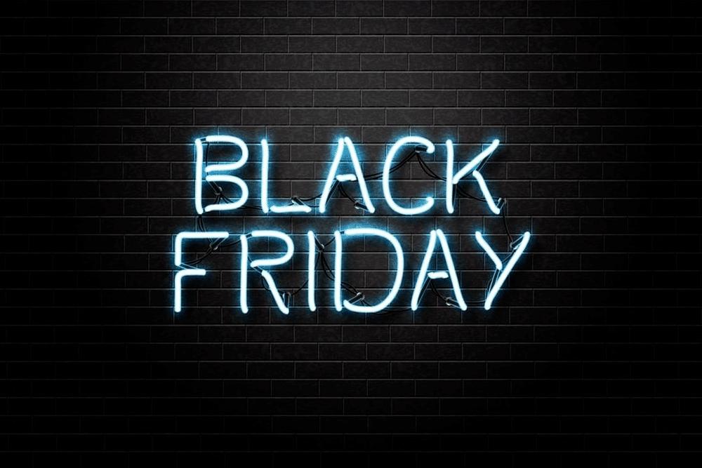 Tháng 11 có ngày hội mua sắm giảm giá Black Friday mà ai cũng mong chờ