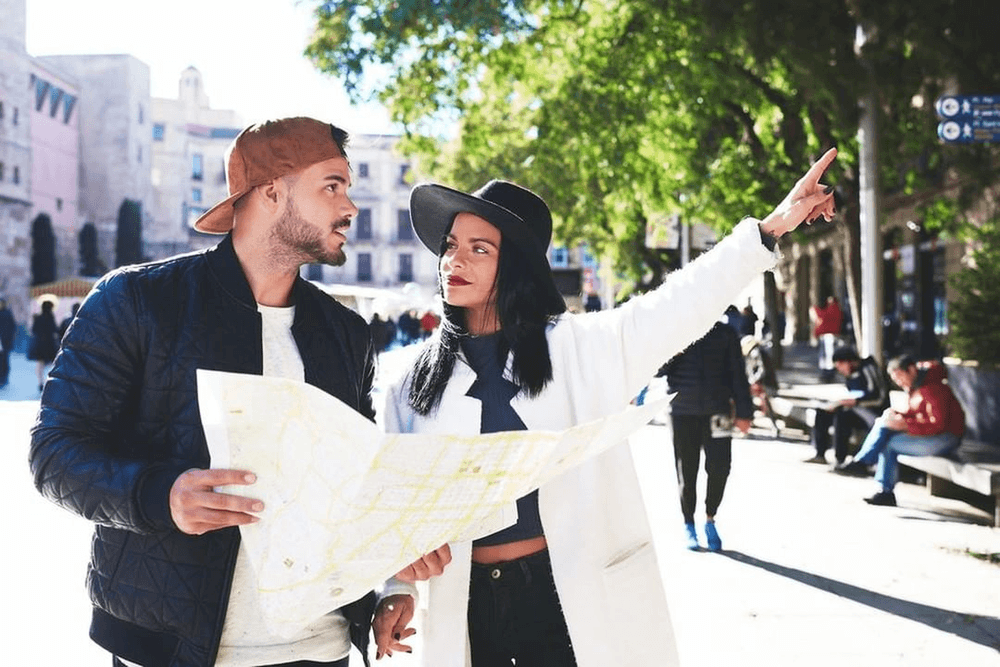 Cách chỉ đường bằng tiếng Anh đầy đủ nhất [2019]