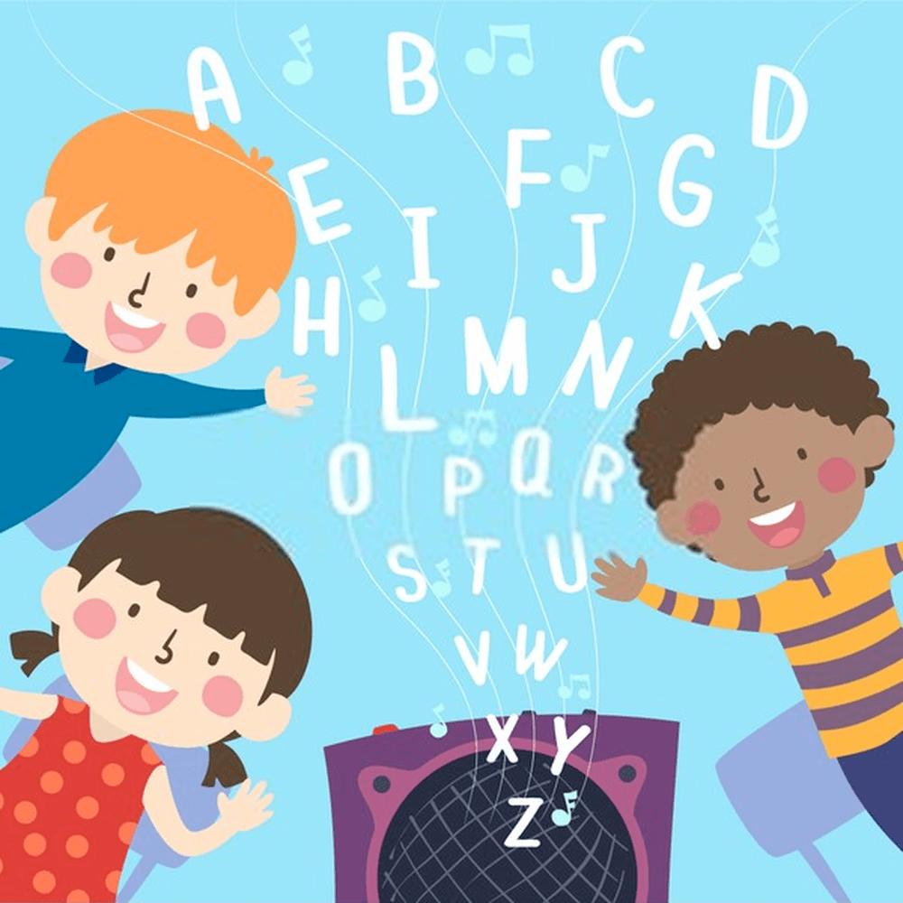 Bài hát Alphabet song dành cho trẻ em