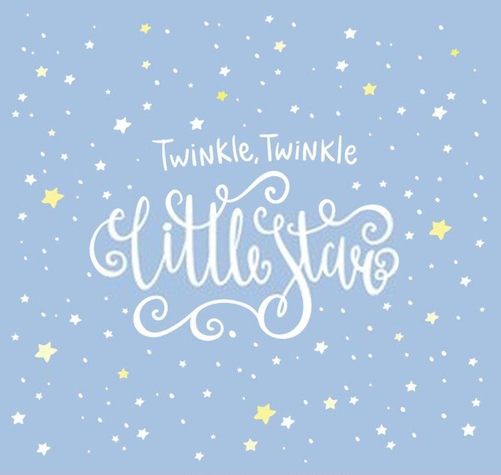 Twinkle Twinkle Little Star là một bài hát tiếng Anh trẻ em vui nhộn phổ biến