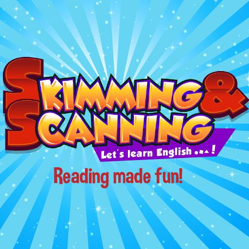 Skimming & Scanning