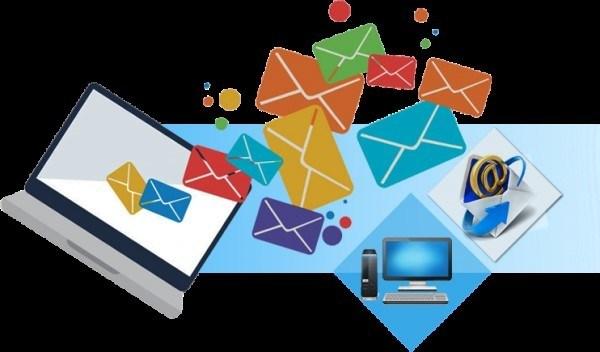 Cách viết email tiếng Anh thương mại