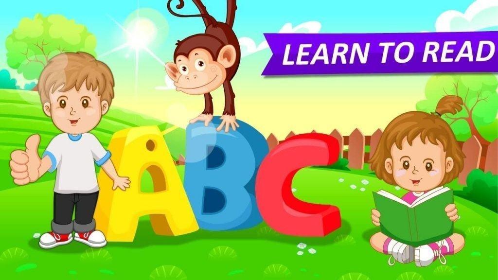 Monkey Junior ứng dụng dạy tiếng Anh khoa học, bổ ích