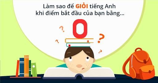 Bí quyết học tiếng Anh cho người mới bắt đầu