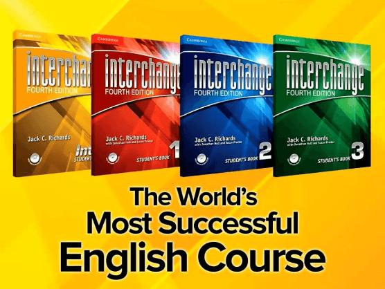 Giáo trình tiếng Anh giao tiếp hiệu quả nhất