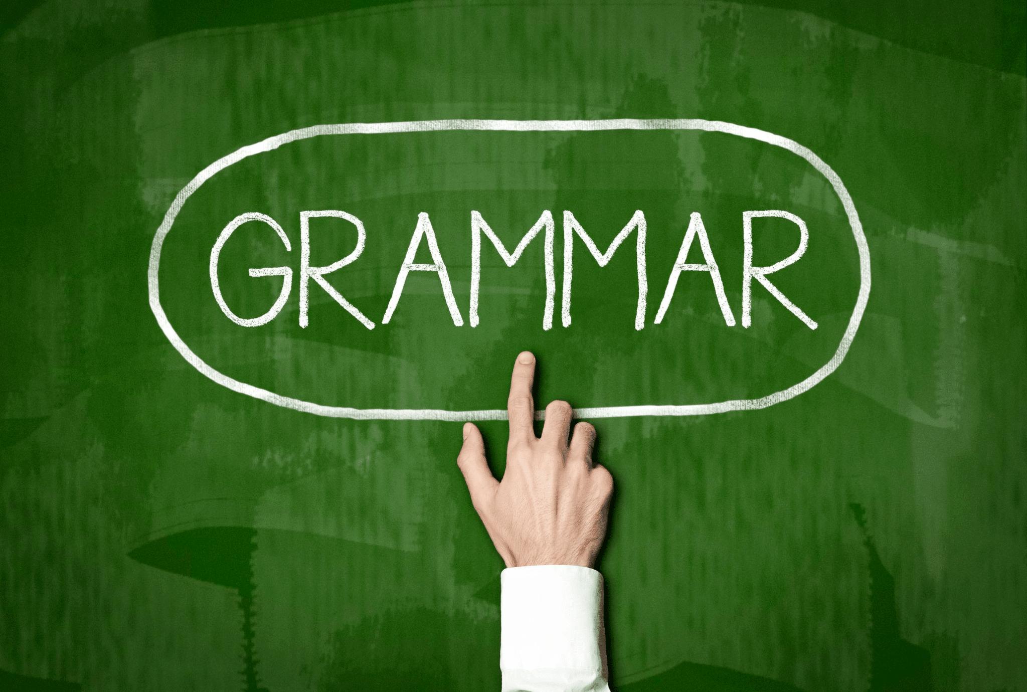 Học ngữ pháp tiếng Anh là cần thiết nhưng không phải là tất cả