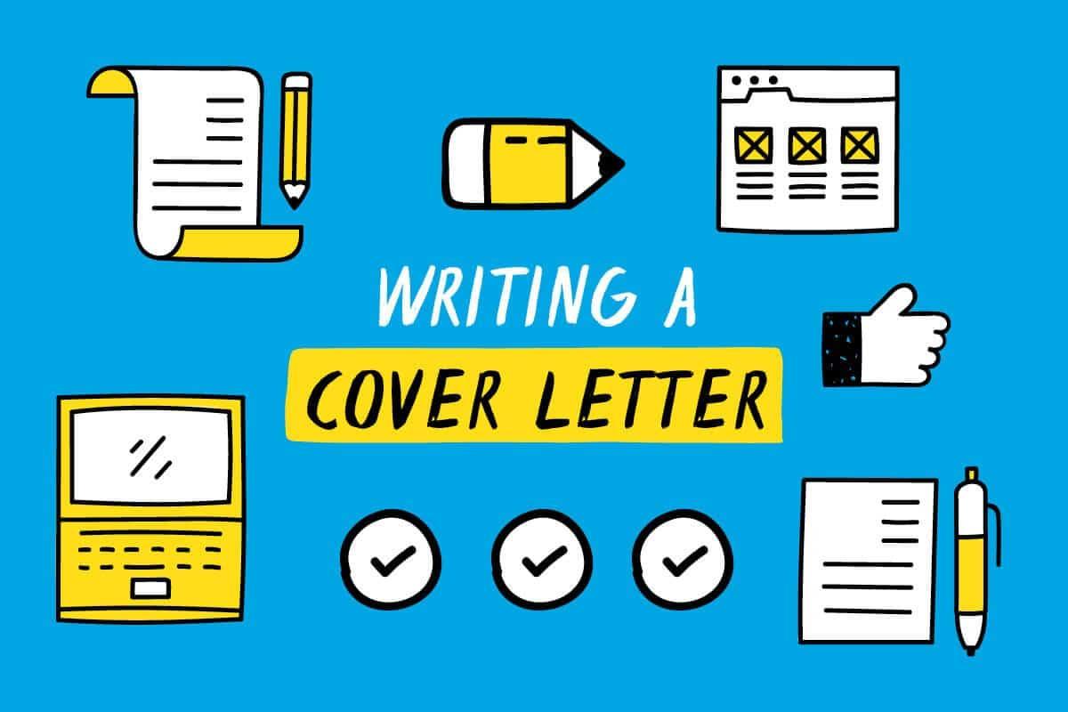 Hướng dẫn cách viết thư xin việc tiếng Anh