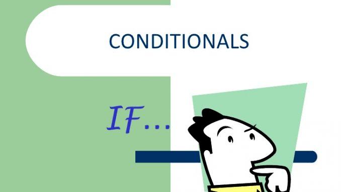 Câu điều kiện loại 1 không khó để chinh phục