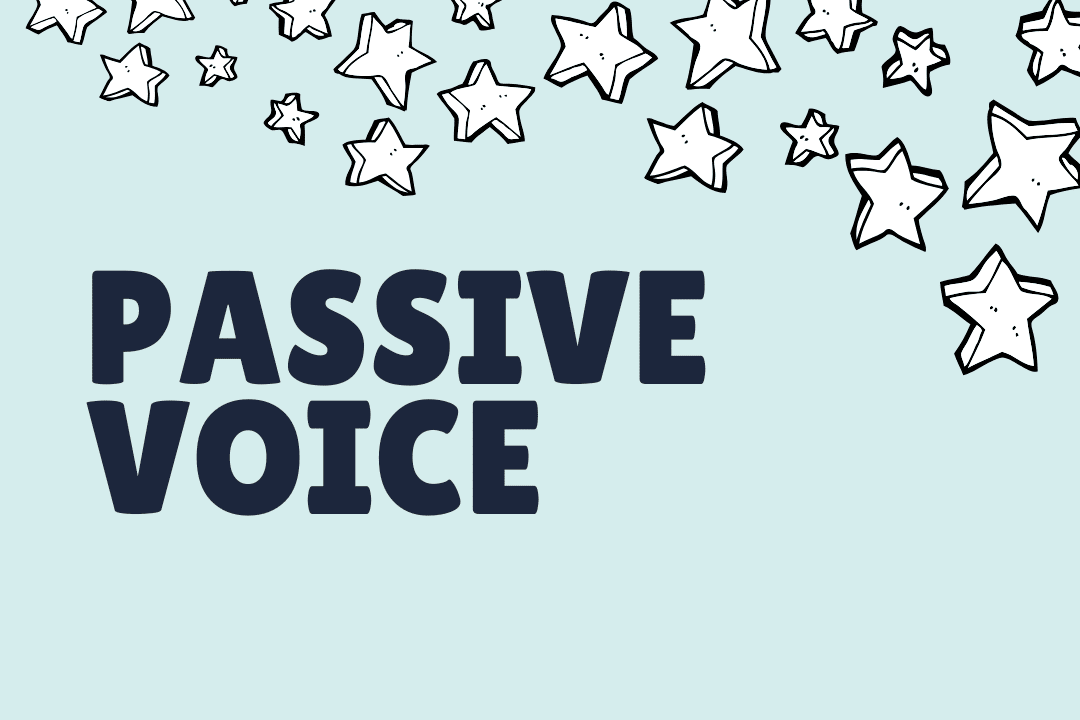 Passive Voice là gì?