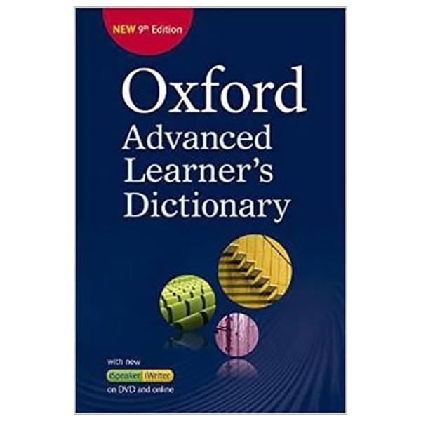 Từ điển tiếng Anh cao cấp