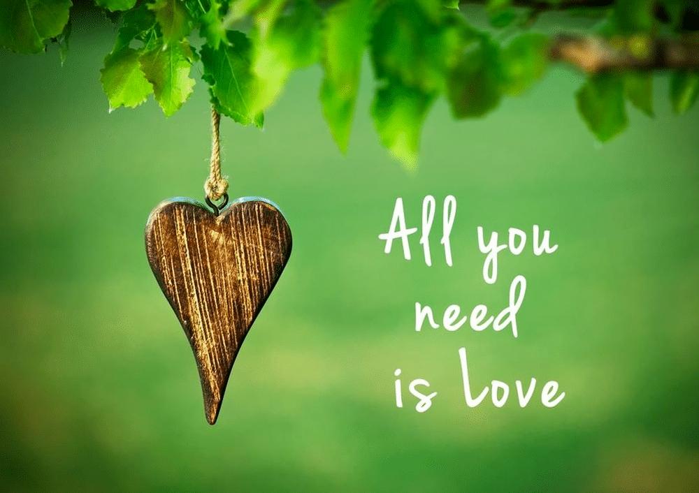 Những Câu Nói Hay Về Tình Yêu Bằng Tiếng Anh