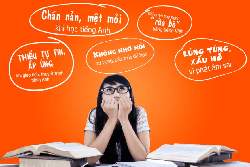 Cách học tiếng Anh hiệu quả