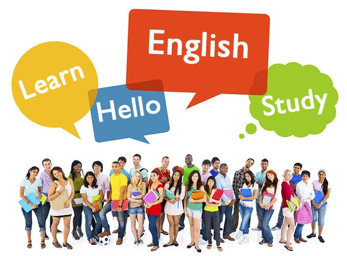 Những khóa học tiếng Anh online