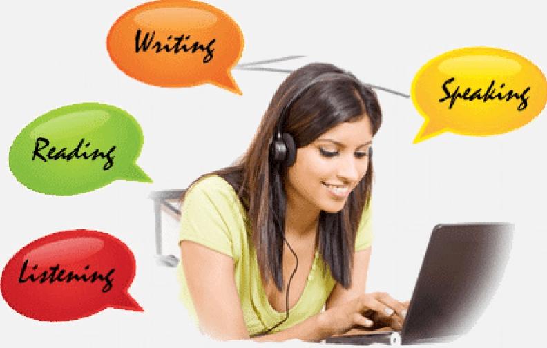 Tìm kiếm một số trang web để học tiếng Anh