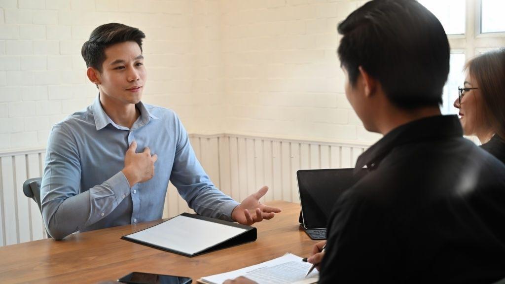 Giới thiệu bản thân bằng tiếng Anh khi đi phỏng vấn